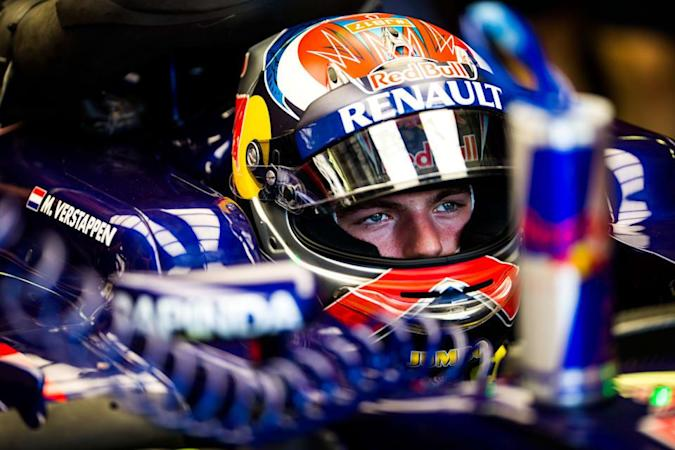 Formula 1 driver joins video game racing team