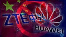 U.S. ban on Chinese telecom equipment moves forward amid concerns