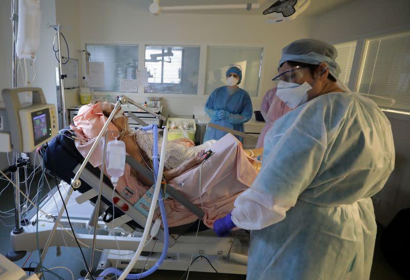Coronavirus: 4.005 nouveaux cas en France en 24 heures