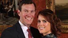 British public is 'sick' of Princess Eugenie's wedding