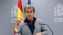 Los médicos piden el cese de Fernando Simón y un giro radical en la gestión
