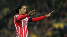 Exclusive: Southampton hopeful they can convince Virgil van Dijk to stay