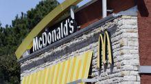 McDonald's tests 2 new chicken sandwiches