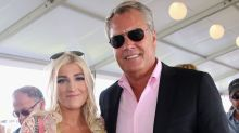 Christie Brinkley's ex, Peter Cook, 60, reportedly lying about young fiancée's real age