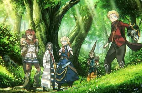 Meet Simon in new Etrian Odyssey Untold trailer
