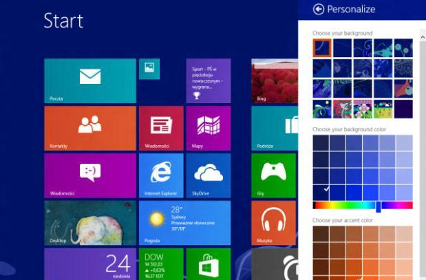 Microsoft Windows 8.1 'Blue' public preview will be released at Build in June