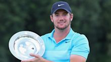 Horsfield holds his nerve at Hero Open to clinch first European Tour title