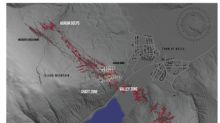 BGM Discovers 53.26 g/t Au Over 11.55 Metres at Shaft Zone