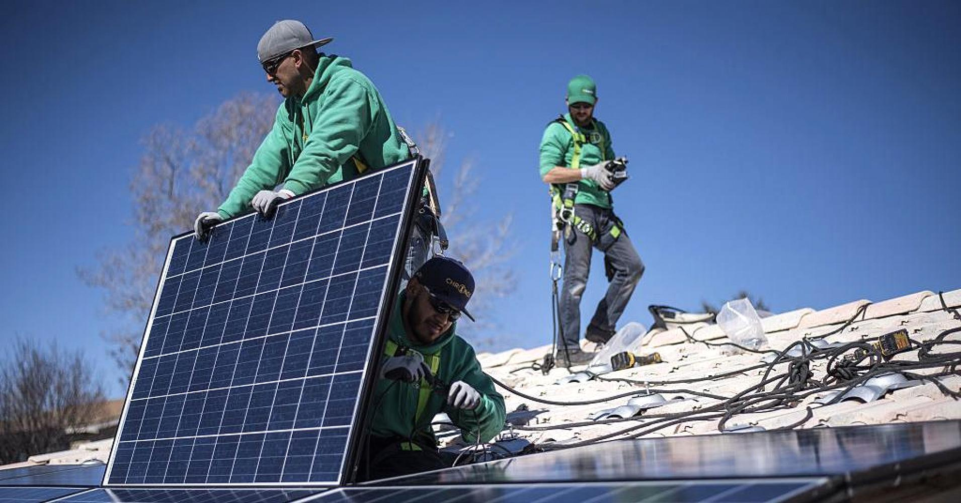 SEC probing Tesla's SolarCity divsion and Sunrun