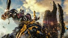 New Transformers movie on the way from Creed 2 director