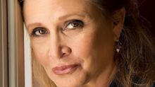 Carrie Fisher: Youth and Beauty Aren't Accomplishments