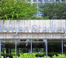 Morgan Stanley (MS) Q1 Earnings Beat Estimates, Shares Slip