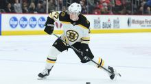 NHL rumors: Salary, no-trade details of Torey Krug's Blues contract revealed