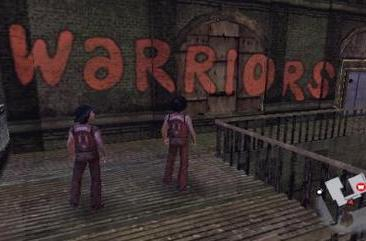 PSP Fanboy review: The Warriors