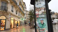 Des affiches chocs de la mairie de Béziers jugées légales