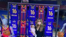 Cat McDonnell se siente como en casa en Barcelona