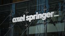Investor KKR will bei Axel Springer einsteigen