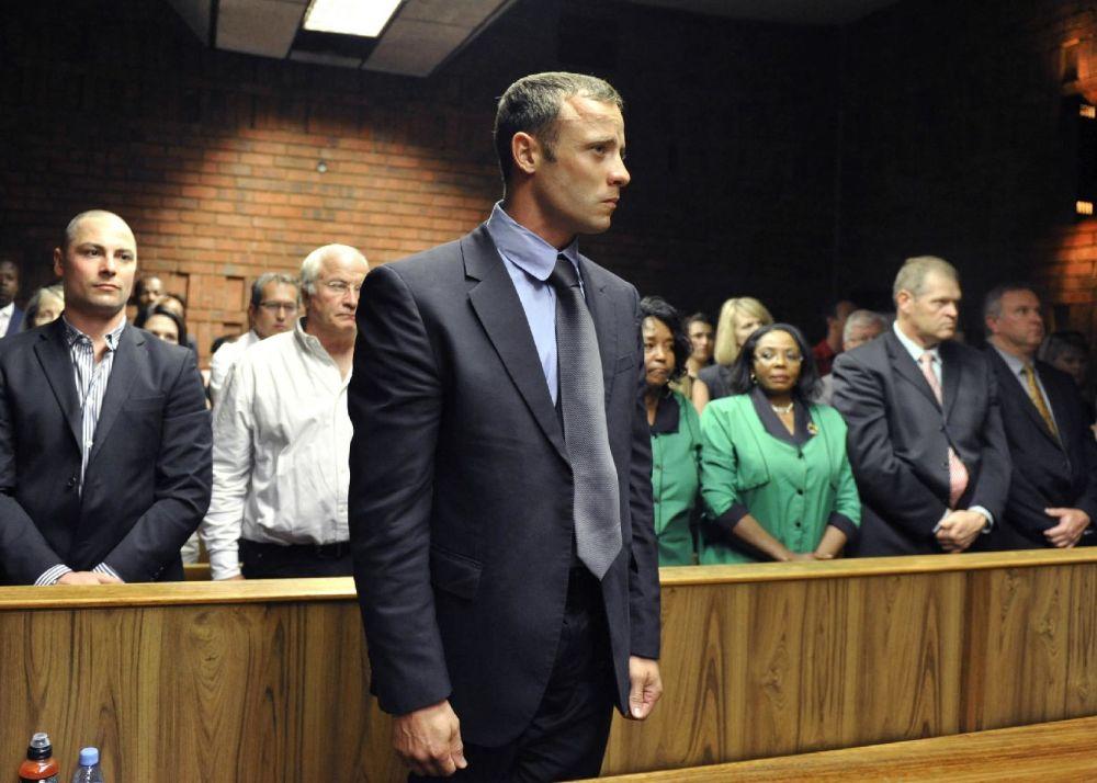 Pistorius trial: Prosecutor chides defense witness