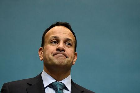 Irish PM says EU willing to give UK assurances over Irish ...