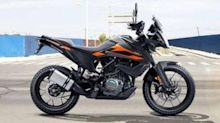 KTM 250 Adventure bike to be launched in October