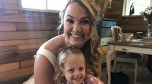 Nurse invites one of her first preemie babies to be her flower girl