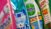 New CEO vows improvements as Reckitt cuts sales forecast again