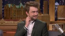 Daniel Radcliffe Gives His Candid Response to Some of the Best Harry Potter Memes