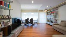 Un superbe appartement meublé situé à Rome !