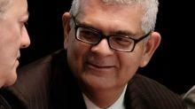 Petrobras CFO Ivan Monteiro Replaces Parente as CEO