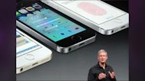 IPhone 5s Reservations Nearly Exhausted In China Ahead Of Release