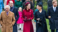 All the ways the royal family's Christmas will be different this year