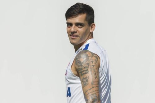 Corinthians obtém efeito suspensivo, e Fagner jogará a final do Paulistão