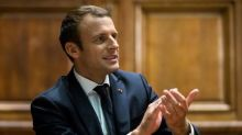 France's Macron considers convening parliament in Versailles palace