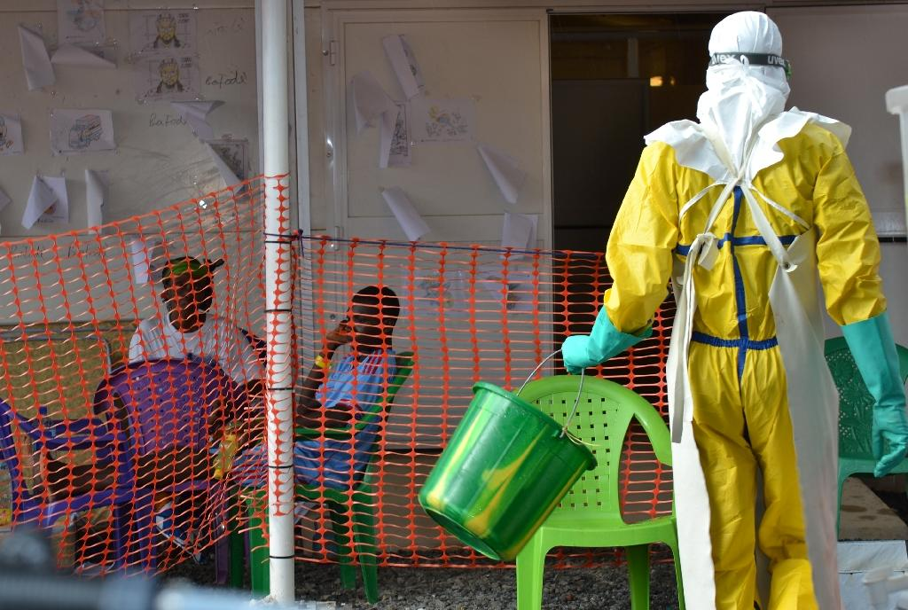 The WHO has said Ebola no longer constitutes an international emergency