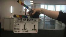 New series of Line Of Duty begins filming