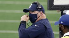 Stephen Jones backs Mike McCarthy amid rough Cowboys start: 'We've got the right head guy'