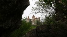 Two to get comfy coffin for overnight stay in Dracula's castle