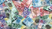 USD/CAD Daily Price Forecast – Loonie Consolidating Near 1.3460/70 Levels