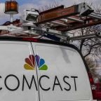 Comcast Earnings Top Views On Broadband Growth; Stock Falls On Outlook
