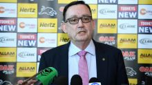 Panthers CEO fears for players amid crisis