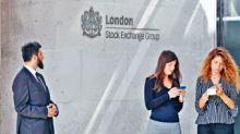 長建擬分拆英業務倫敦上市