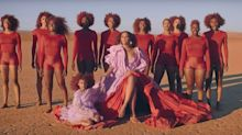 Blue Ivy Carter Is a Scene-Stealer in Beyoncé's Breathtaking 'Spirit' Music Video