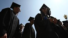 Recent grads' salary expectations don't match reality: study