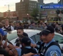 Chicago police release body cam footage after fatal officer-involved shooting sparks protests
