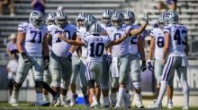 Kansas State ranked in the top 20