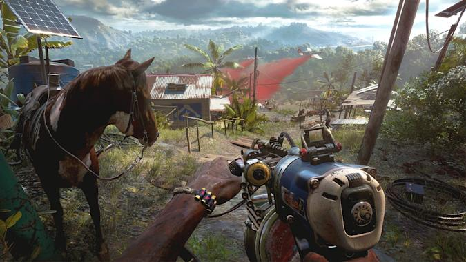Far Cry 6' post-launch drops include Stranger Things, Rambo and Danny Trejo  | Engadget