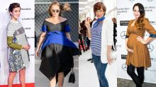 """""""Style the bump"""": Die besten Looks in der Schwangerschaft"""