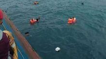 Indonésie : au moins 31 morts dans le naufrage d'un ferry