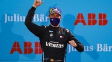 Stoffel Vandoorne hails 'perfect day' after clinching first Formula E victory