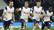 Eric Dier flushed with praise as Jose Mourinho hails superhuman effort